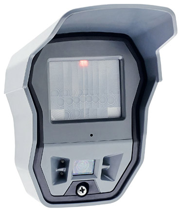 Zabezpečovací technologie Videofied